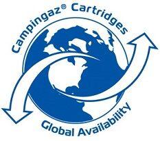 Campingaz - Globális elérhetőség
